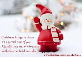 is the christmas celebration remains incomplete without greeting