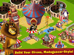 madagascar join circus archives gamerevolution