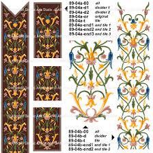the grammar of ornament vol 18 italian ornament