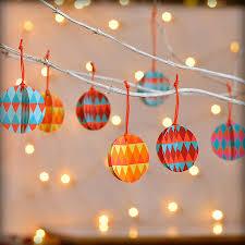 Christmas Decorations To Make Easy To Make Christmas Decorations Peeinn Com