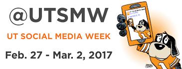 social media week 2017 college of communication u0026 information