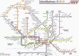 Hamburg Germany Map by Feats 2005 In Hamburg