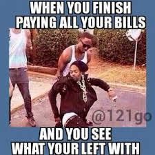 Paying Bills Meme - violent noise out may 4th on twitter happy pay your bills day to