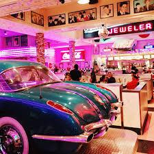 corvette restaurant san diego corvette diner in liberty station brigeeski