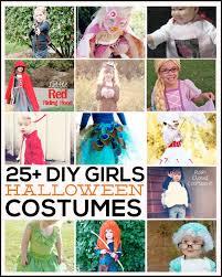 Diy Girls Halloween Costumes Diy Girls Halloween Costumes