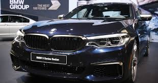 kereta bmw photos 2017 bmw 5 series