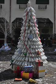 christmas decorations to make out of recycled material ash999 info