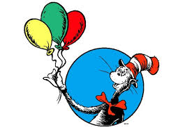 happy birthday dr seuss happy birthday dr seuss you re still alive in our hearts and on