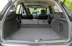 Acura Rdx 2015 Specs Suv Review 2015 Acura Rdx Tech Driving