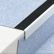 stairnosing floor wall finishing trims the edge on safety