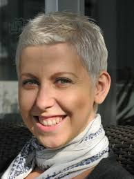 hair styles for women after chemo 5 months after chemo jenny mealing flickr
