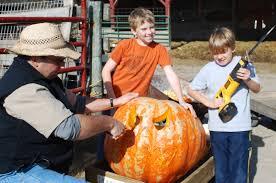 Pumpkin Farms In Wisconsin Dells by Pumpkin Patch Treinen Farm Corn Maze U0026 Pumpkin Patch