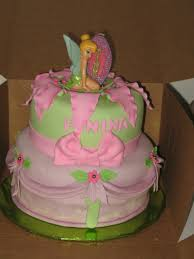 tinkerbell birthday cakes tinkerbell birthday cake custom cakes virginia