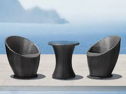 Modern Deck Furniture by Wonderful Of Modern Outdoor 5 Etra Table Modern Outdoor Dining