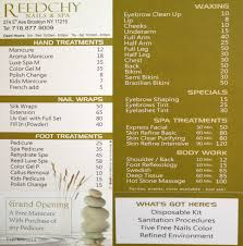 reedchy nail u0026 spa now open on 5th avenue