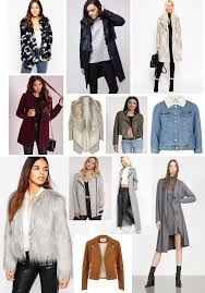 the high street winter coat edit diaries of a lipstick addict