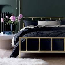 Lee Bedroom Furniture Brass Bedroom Furniture Foter