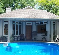 Cabana Pool House 101 Best Pool Houses Images On Pinterest Backyard Ideas Patio