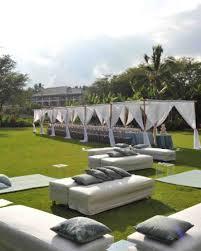 a formal pale tent destination wedding in hawaii martha