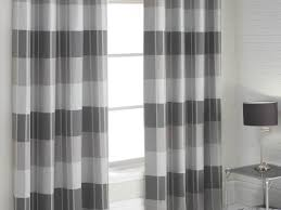 Red And White Striped Curtain Curtains Silver Striped Curtains Do Navy Linen Curtains U201a Self