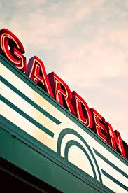 news garden theatre