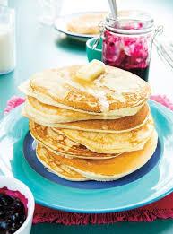 cuisine ricardo com plump pancakes ricardo
