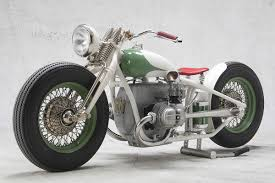 bmw bobber build 95 vulcan 1500 cafe bobber search toys