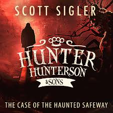 the online home of author scott sigler