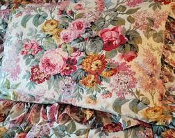 Ralph Lauren Comforters Vintage Ralph Lauren Comforter Etsy