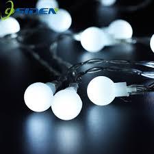 battery powered lights 2m 5m 10m outdoor