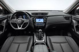 nissan almera interior malaysia 2017 nissan x trail facelift makes european debut