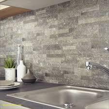 cuisine mur carrelage cuisine mur luxe carrelage credence best mural brico depot