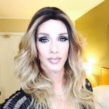 hair salons for crossdressers in chicago brittney kade wonderful transgender beauties pinterest trans