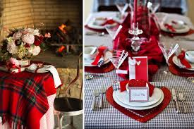 Valentine S Day Table Decorations by Valentine U0027s Day Tablescape Ideas