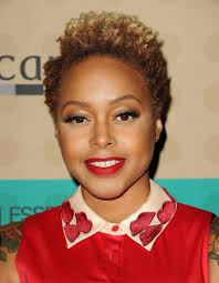 embrace your natural hair with very short hairstyles for black