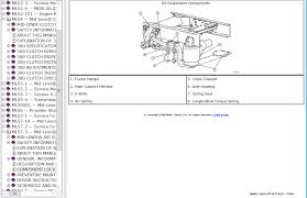 mack truck air line diagram air brake valve troubleshooting