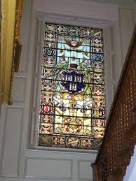 irish heraldry dublin mayors coats of arms heraldry oak room