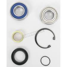 all balls driveaxle or jackshaft bearing and seal kit 14 1004