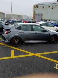 ricer civic 2017 honda civic type r priced from 33 900 in the u s