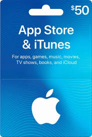 gift card apps apple 50 app store itunes gift card green itunes 0114 50