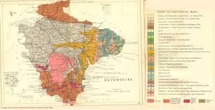 Geological Map Of Usa by Geology Of Great Britain Uk Introduction And Maps By Ian West