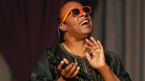 Stevie Wonder Why Is He Blind Stevie Wonder Says Voting For Trump Is Like Asking Him To Drive