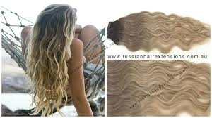 russian hair extensions russian wavy balayage hair extensions russian luxury hair