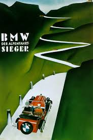 bmw car posters vintage bmw posters petrolicious