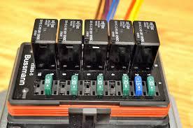 bussmann rfrm fuse box diagram wiring diagrams for diy car repairs