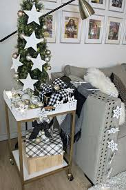 125 best our christmas images on pinterest black and white