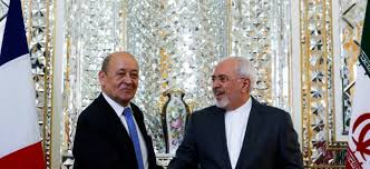 news iran missiles influence au moyen orient l iran oppose une fin de non
