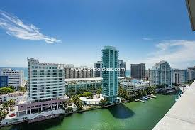 1000 venetian way floor plans aqua chatham condominium allison island miami beach fl