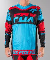 fox jersey motocross fox 180 mako mx jersey ridestore com
