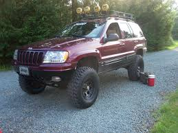 lifted jeep grand cherokee another superf250 1999 jeep grand cherokee post 6298429 by superf250